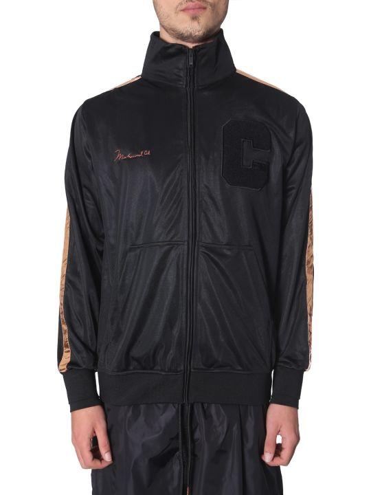 Marcelo Burlon Muhammad Ali Sports Jacket