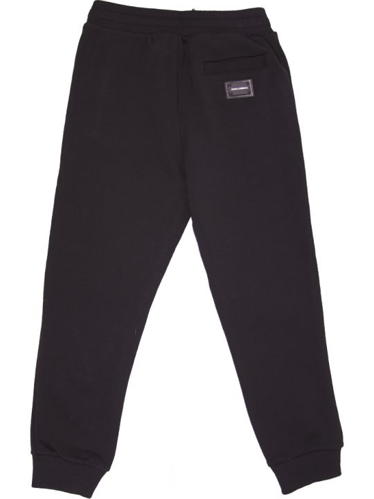 Dolce & Gabbana Ongoing Sweatpants