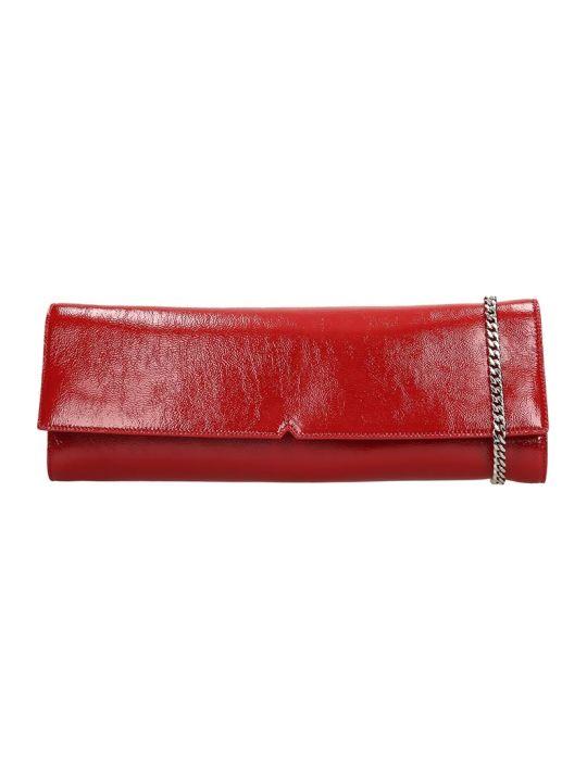 Giuseppe Zanotti Lorelai Clutch Bag
