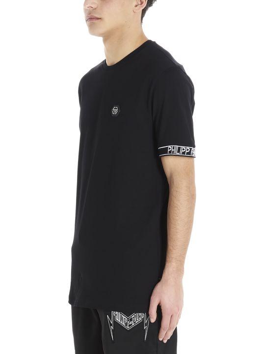 Philipp Plein 'philipp Plein Tm' T-shirt