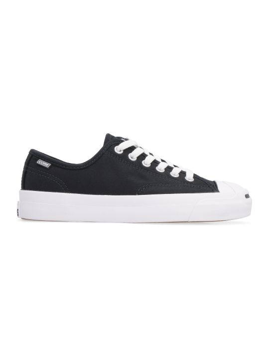 Converse Jack Purcell Pro Canvas Low-top Sneakers
