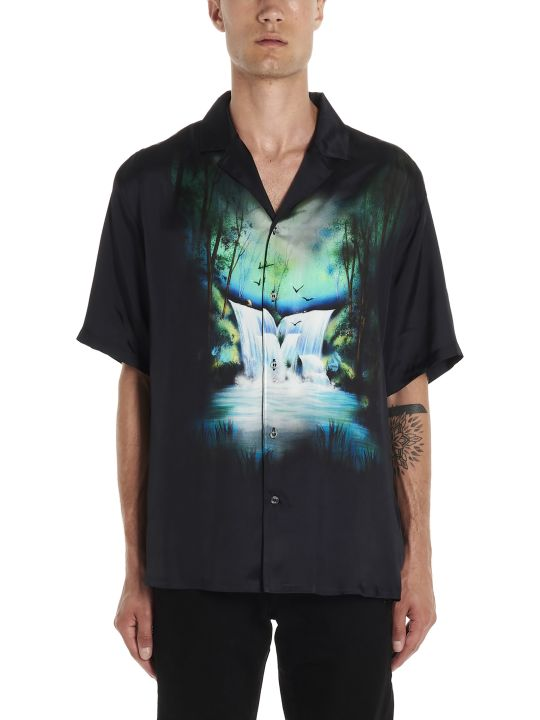 Off-White 'waterfall' Shirt