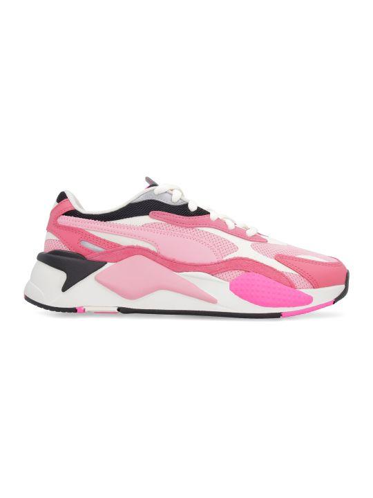 Puma Rs-x Puzzle Low-top Sneakers