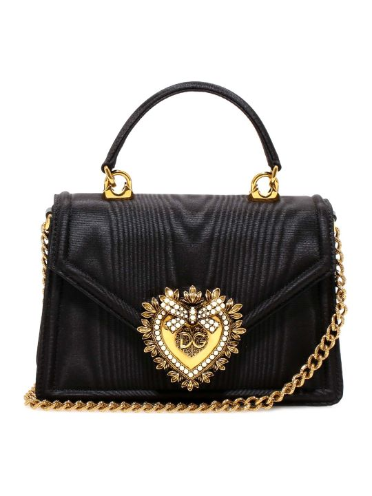 Dolce & Gabbana Devotion Handbag