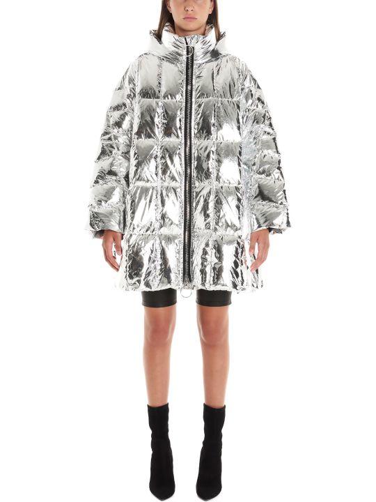 IENKI IENKI 'cropped Pyramide' Jacket