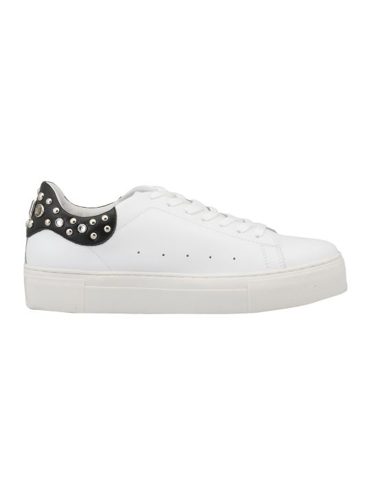 Cult Smooth Leather Sneaker