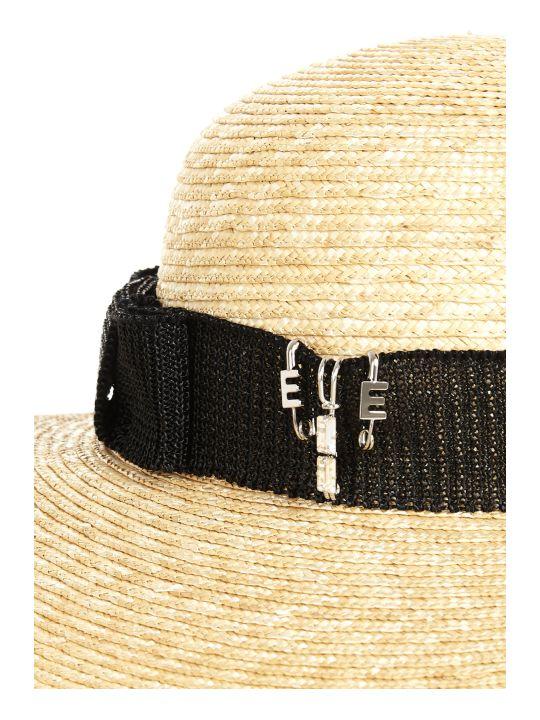 Ermanno Scervino 'borsalino' Hat