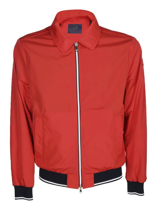 Paul&Shark Overshirt Sports Jacket