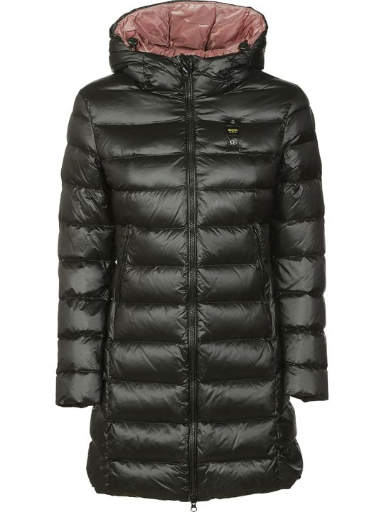 Blauer Hooded Padded Parka