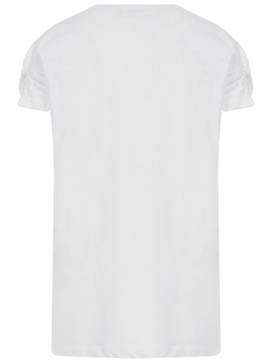 Dsquared2 Bruce Lee T-shirt