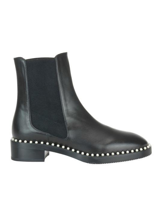 Stuart Weitzman Cline Ankle Boots