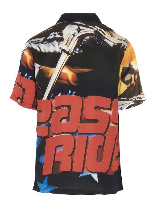 Marcelo Burlon 'easy Rider' Shirt