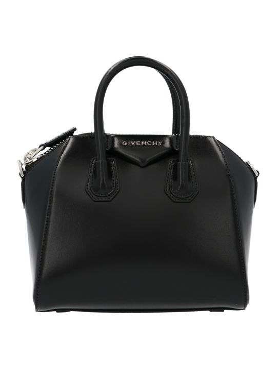 Givenchy 'antigona' Mini Bag