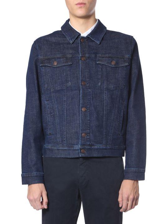 Kenzo Embroidered Jacket