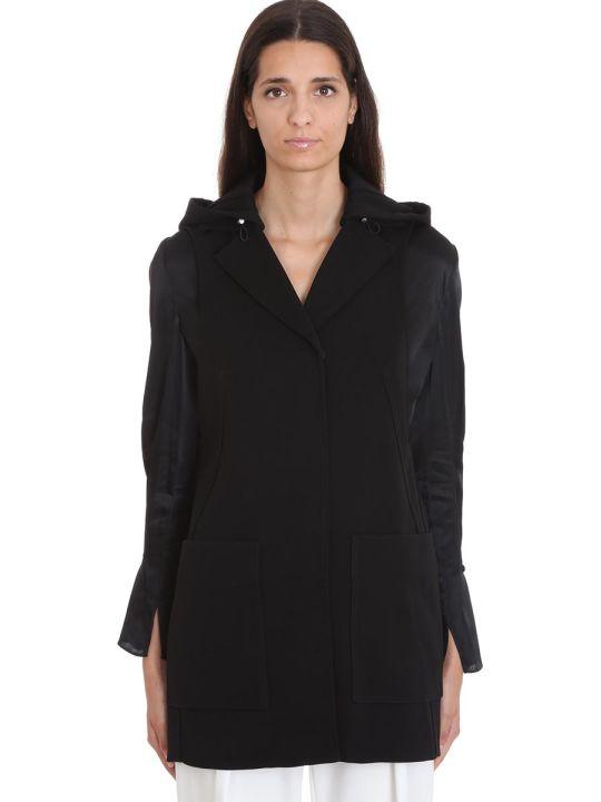3.1 Phillip Lim Vest In Black Polyester