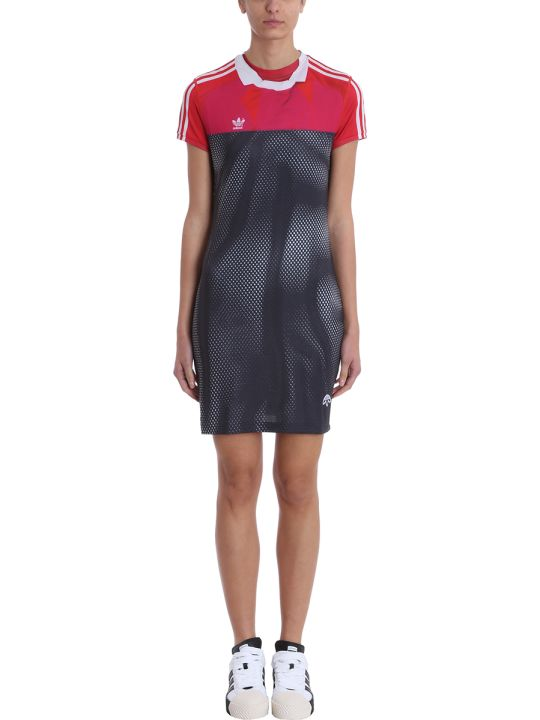 Adidas Originals by Alexander Wang Photocopy Dress