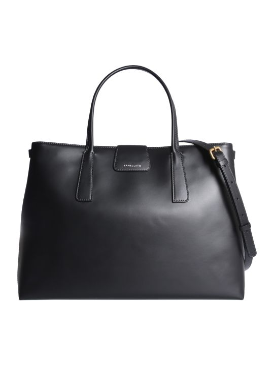 Zanellato Shopping Bag