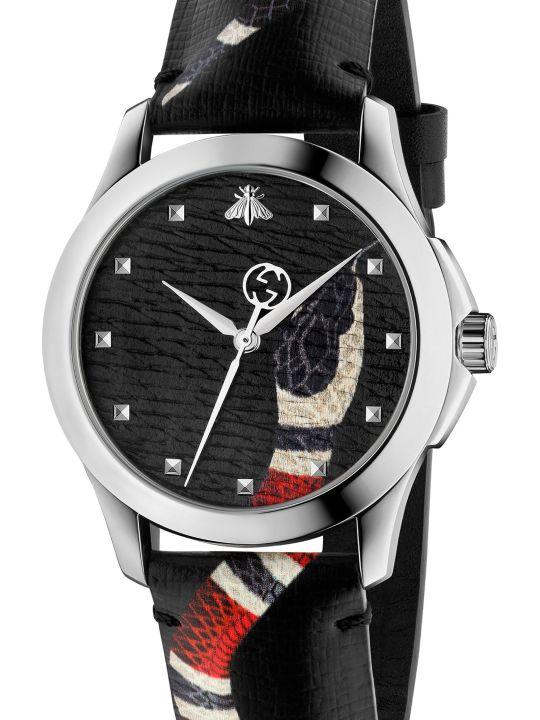 Gucci 'g-timeless Garden Le Marchè De Merveilles' Watch