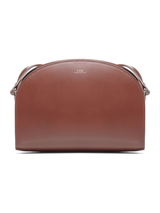 A.P.C. Shoulder Bag