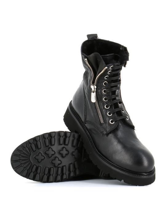 Rocco P. Lace-up Boot 9617