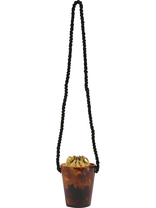 Montunas Lirio Bucket Bag