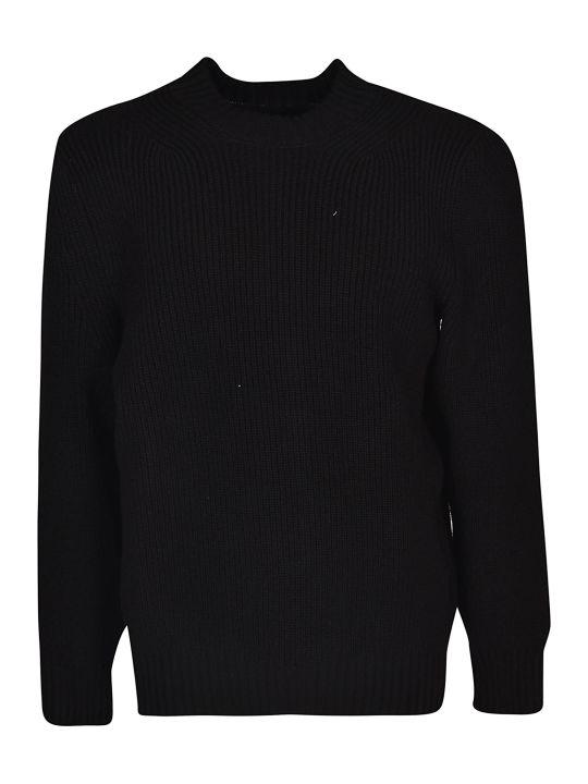 Sacai Ribbed Sweater