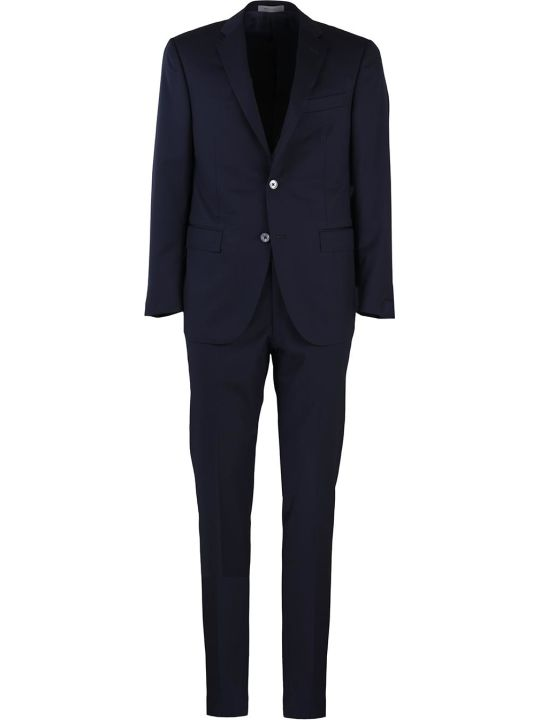 Corneliani Single-breasted suit