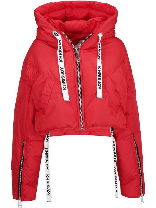 Khrisjoy Shorty Puffer Jacket