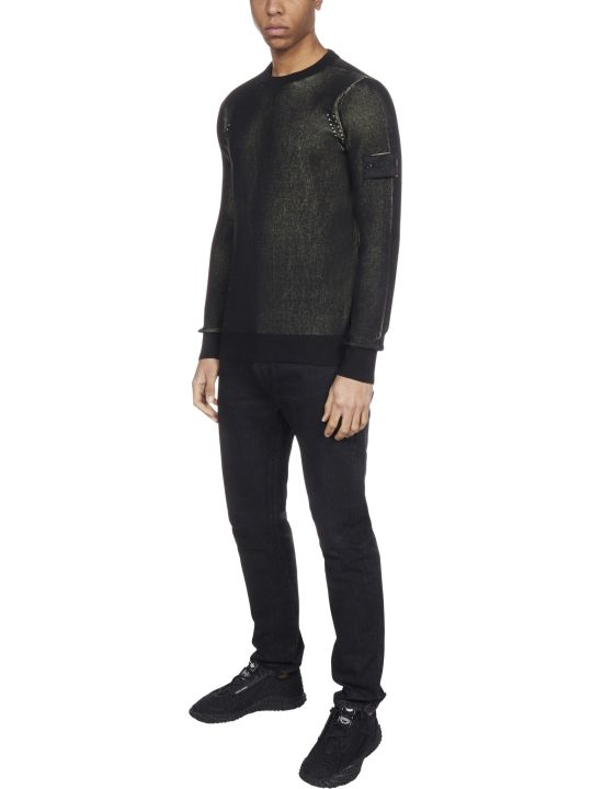 Stone Island Shadow Project Sweater