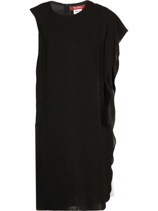 Max Mara Studio Layered Dress