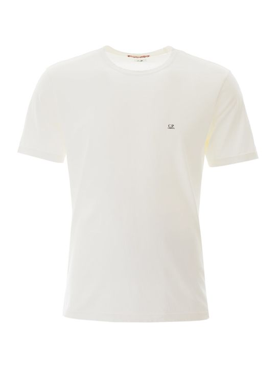 C.P. Company Micro Logo T-shirt