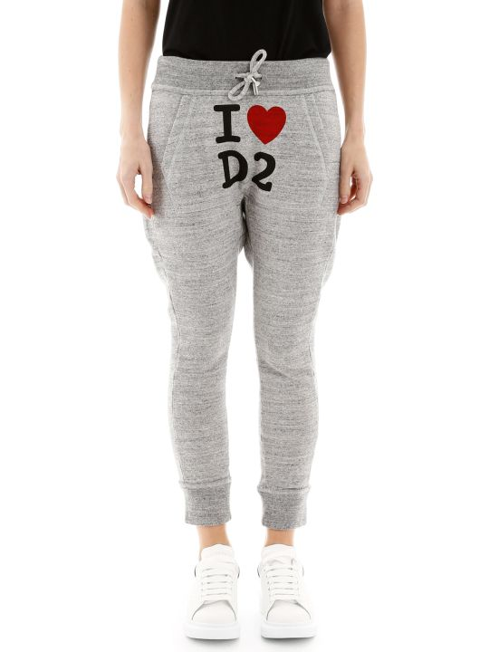 Dsquared2 I Love D2 Joggers