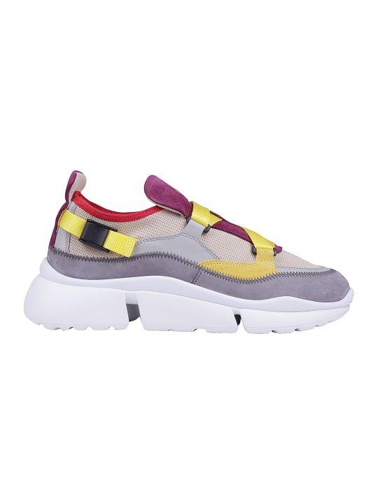 Chloé Chloè Sneakers