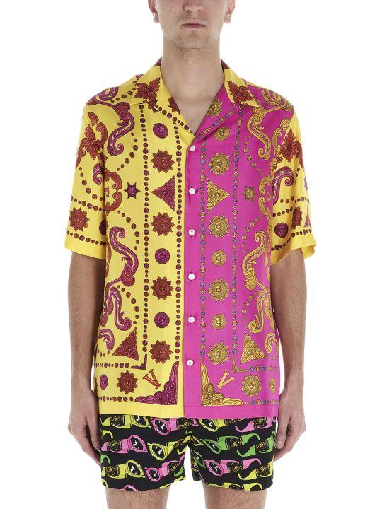 Versace 'bandana' Shirt