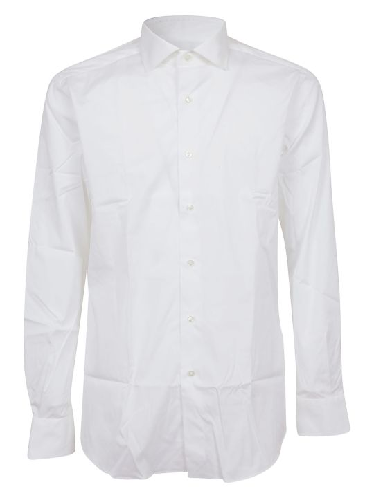 Xacus Textured Button Shirt