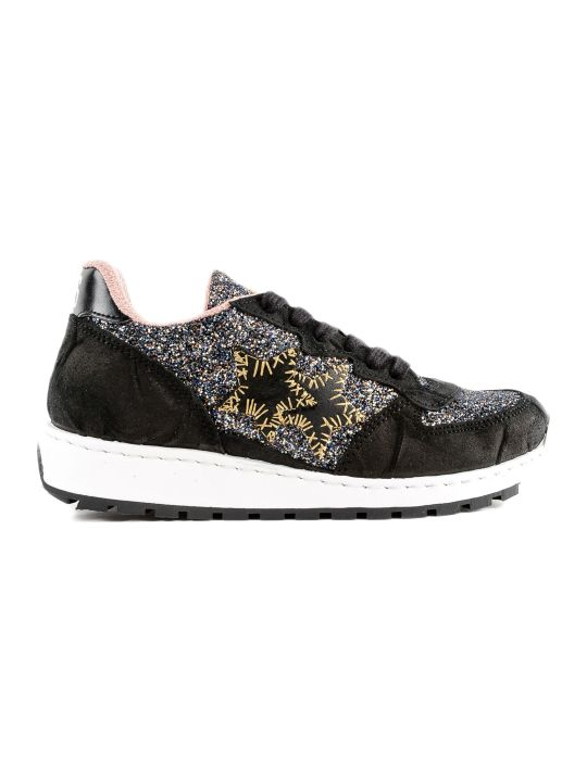 2Star Glittered Running Sneakers