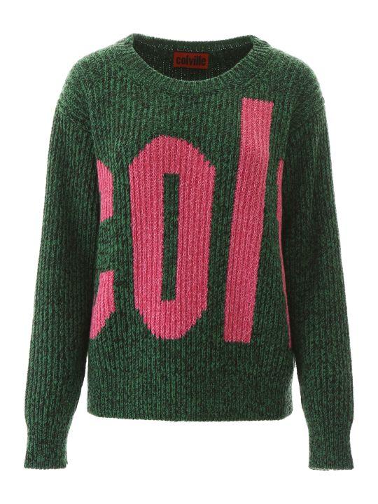 Colville Colville Logo Sweater