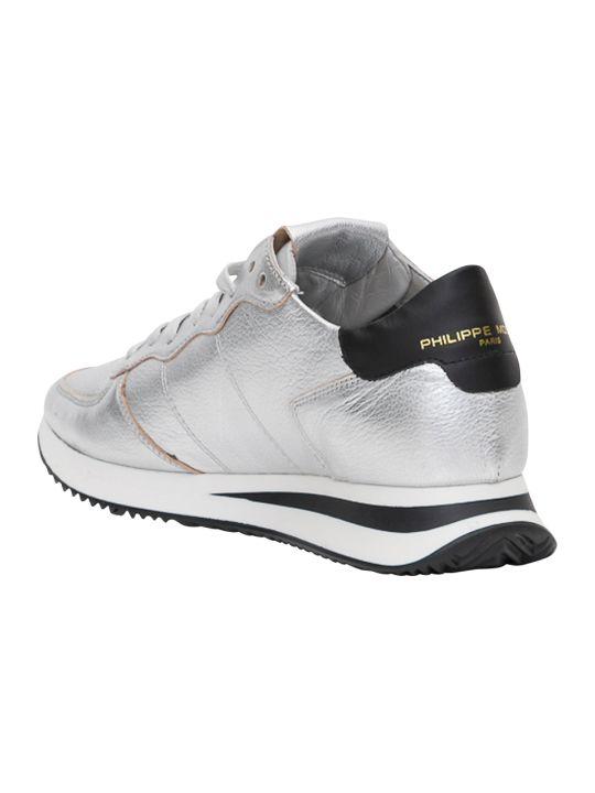 Philippe Model Tropez X Sneaker
