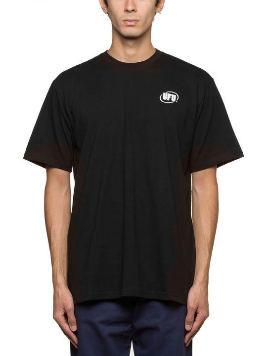 Used Future Oval T-shirt