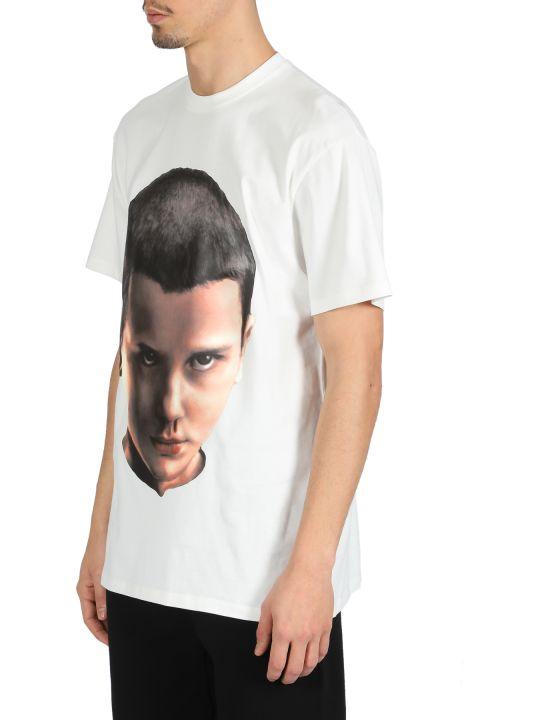 ih nom uh nit Short Sleeve T-Shirt