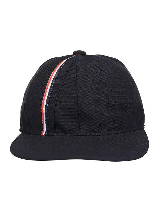 Thom Browne Baseball Cap