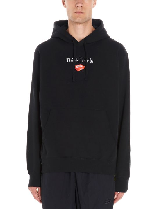 Nike 'think Inside The Box' Hoodie