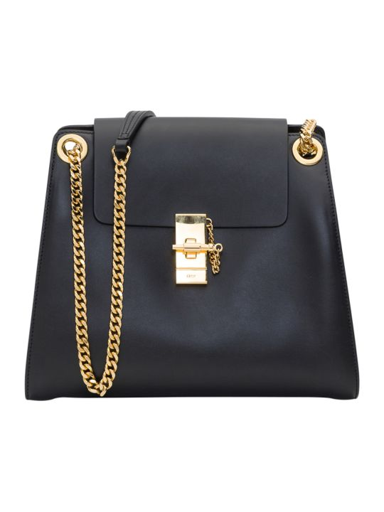 Chloé Annie Medium Shoulder Bag