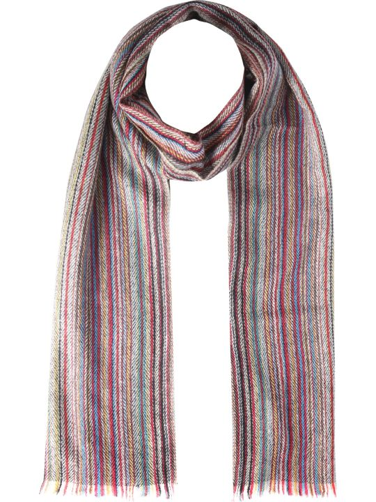 Paul Smith Cashmere Scarf