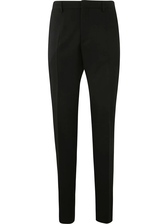Bottega Veneta Straight Leg Trousers