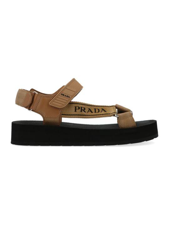 Prada 'nomad' Shoes