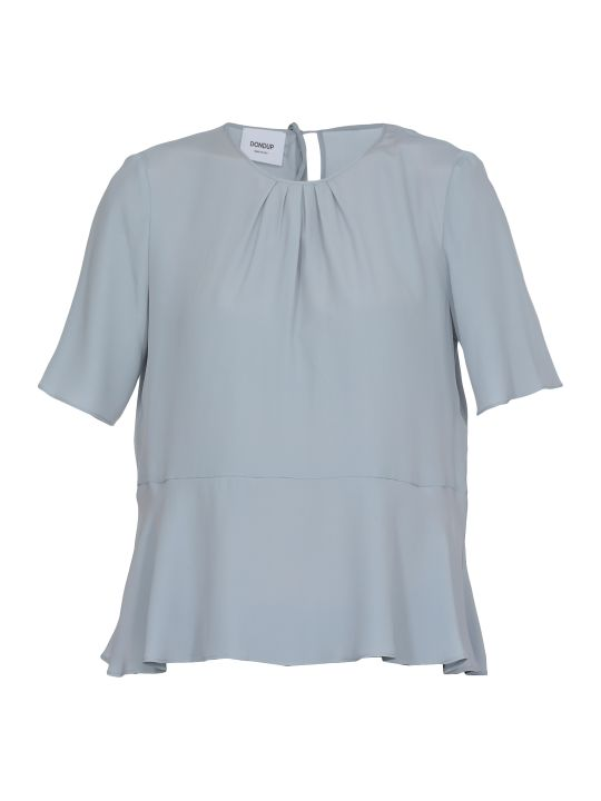 Dondup Frilled Blouse