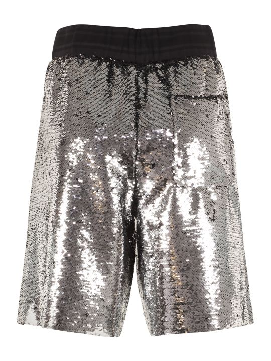 Golden Goose Alyssa Sequined Shorts