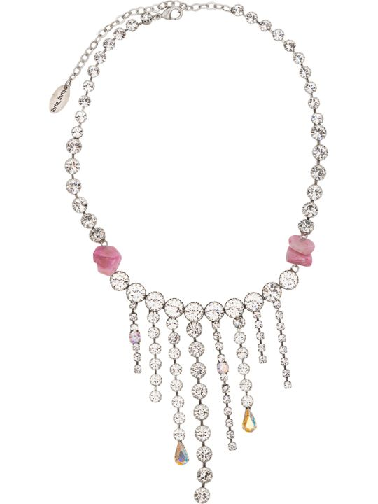 Forte_Forte Crystals Necklace
