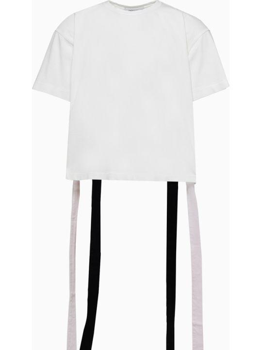 AMBUSH Obi Belt T-shirt 12112073